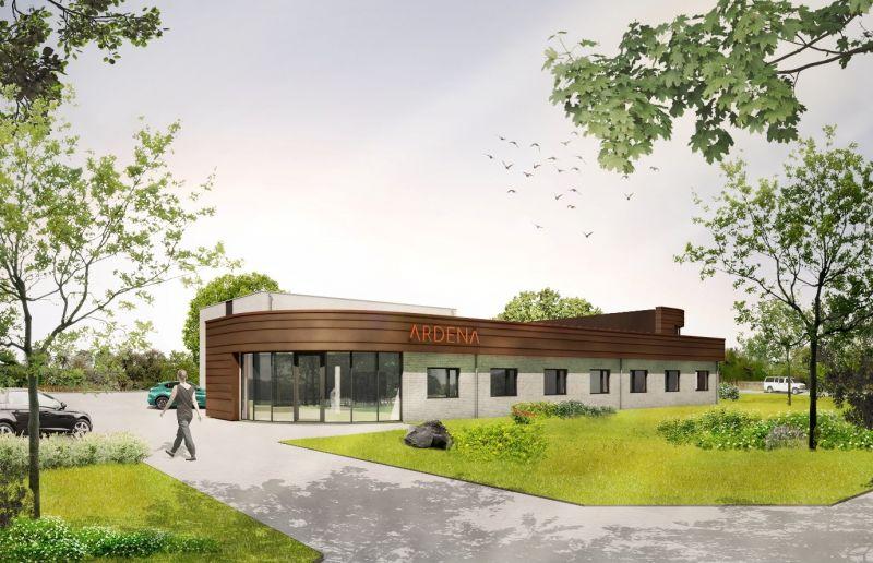 Uitbreiding bioanalyse laboratorium Ardena