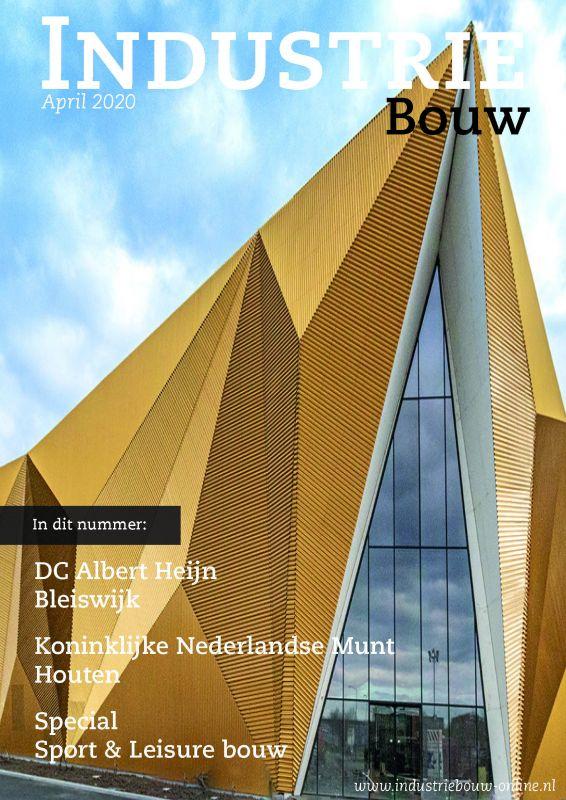 """Artikel """"Hendriks Bouw en Onderhoud is trots op nieuwe Togtemaarschool"""""""