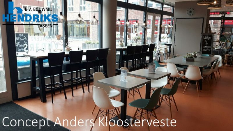 Opening Concept Anders Kloosterveste Assen