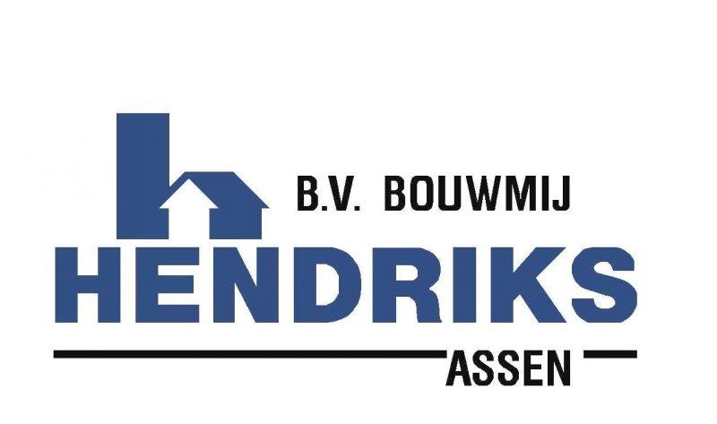 Een nieuwe website voor BV Bouwmij Hendriks!