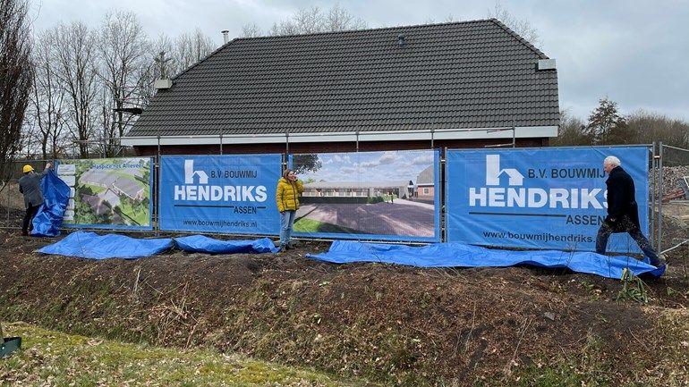 Nieuwbouw Hospice Het Alteveer van start